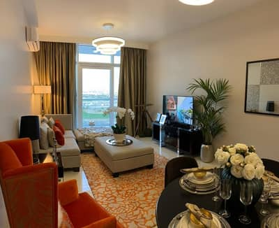 2 Bedroom Apartment for Sale in DAMAC Hills (Akoya by DAMAC), Dubai - 2 Bed Apartment with Payment Plan