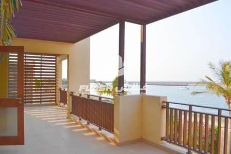 4 Bedroom Villa for Rent in Mina Al Arab, Ras Al Khaimah - 4 BR BEACHFRONT VILLA I  TRANQUIL SPACE