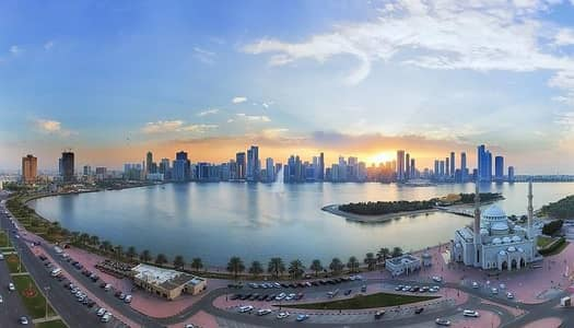 3 Bedroom Flat for Sale in Al Nahda, Sharjah - Apartment For Sale in El Hanouvel deserts towers