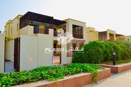 4 Bedroom Villa for Sale in Mina Al Arab, Ras Al Khaimah - 4 BR BEACHFRONT VILLA I  TRANQUIL SPACE