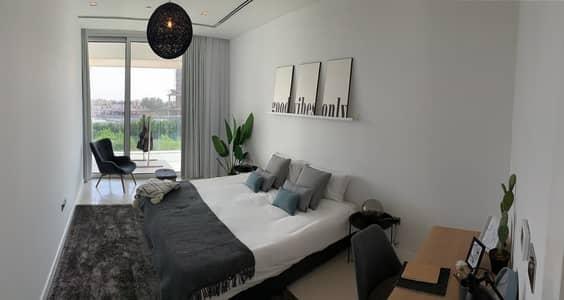 فلیٹ 1 غرفة نوم للبيع في البراري، دبي - HUGE BRAND NEW 1BR READY TO MOVE IN  ASHJAR