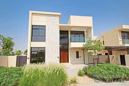 5 Bedroom Villa for Rent in DAMAC Hills (Akoya by DAMAC), Dubai - Brand New | Five Bedroom V4 | Single Row