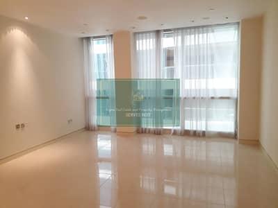 Studio for Rent in Corniche Road, Abu Dhabi - Cozy Studio with Water&Electrcity On Corniche