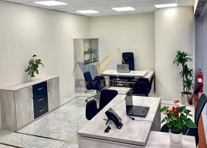 Office for Rent in Business Bay, Dubai - LUXURY  Offices Space Available For Rent With 2 Month Free