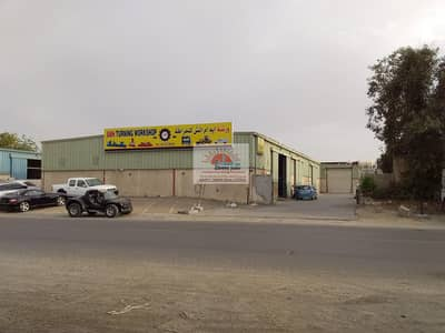 Warehouse for Rent in Ras Al Khor, Dubai - For Rent Warehouse 3