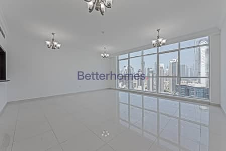 3 Bedroom Flat for Rent in Business Bay, Dubai - Maid Room  Balcony Canal view Bay square