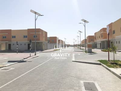 3 Bedroom Villa for Sale in Al Samha, Abu Dhabi - Excellent investment with great layout 3BR Villa in Al Reef 2