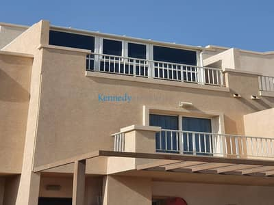 3 Bedroom Villa for Sale in Al Reef, Abu Dhabi - Single Row- Perfect - Well Maintained - Add Ons