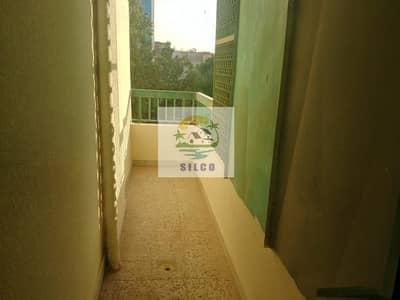 فلیٹ 2 غرفة نوم للايجار في المرور، أبوظبي - Amazing deal! central A/c with tawtheeq & mawafaq