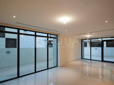 3 Bedroom Villa for Rent in DAMAC Hills (Akoya by DAMAC), Dubai - Brand new THL is available | Near the park