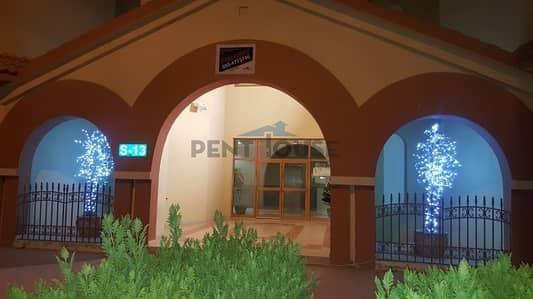 شقة 1 غرفة نوم للايجار في المدينة العالمية، دبي - Spacious 1 Bed In A Family Building Spain Cluster