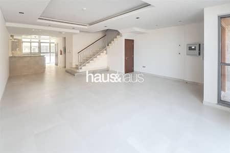 فیلا 4 غرفة نوم للايجار في قرية جميرا الدائرية، دبي - Exquisite Finishings   4 Bedrooms  
