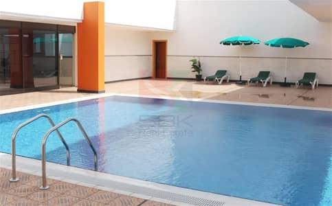 شقة 2 غرفة نوم للايجار في واحة دبي للسيليكون، دبي - Spacious 2BR Offer Price with All Facilities DSO