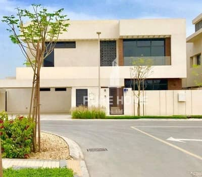 5 Bedroom Villa for Sale in Yas Island, Abu Dhabi - Perfectly Price for this 5 Bedrooms Villa For Sale in West Yas Call us Now