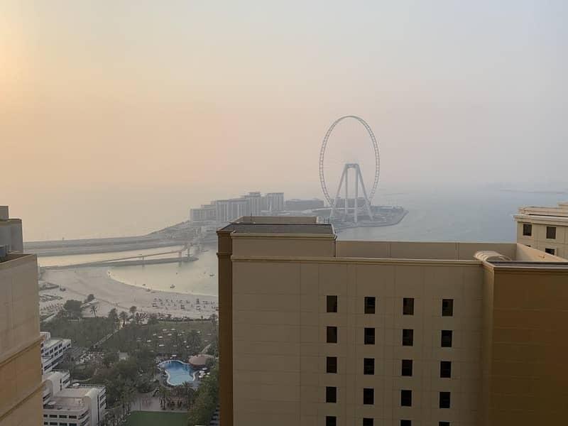 Dubai Eye View: 2 Bed For Rent In Amwaj 4