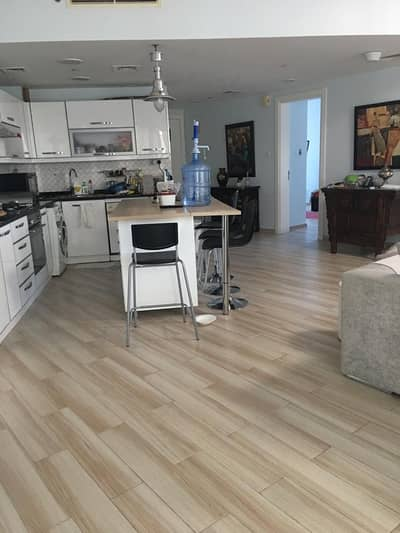 3 Bedroom Flat for Sale in Dubai Production City (IMPZ), Dubai - Beautiful and Well Maintained Furnished 3 Bedrooms with Balcony and Parking