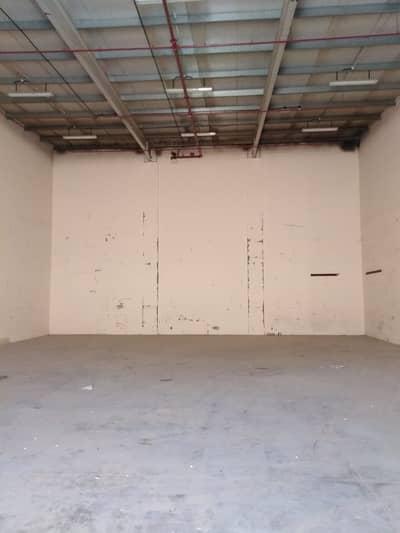 Warehouse for Rent in Ajman Industrial, Ajman - Warehouse For Rent In New Sanaiya, Ajman