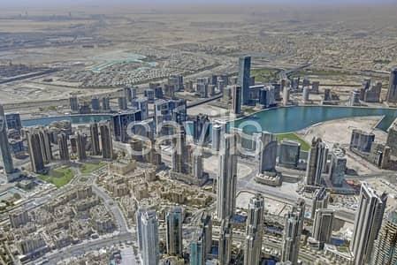 مکتب  للايجار في وسط مدينة دبي، دبي - Corporate Suite - Shell and Core - Very Attractive Payment