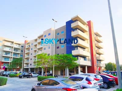 2 Bedroom Apartment for Sale in Al Reef, Abu Dhabi - Vacant ! Type A