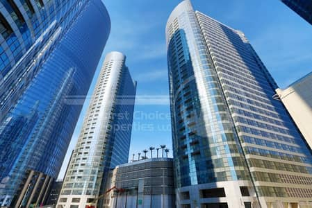 1 Bedroom Apartment for Sale in Al Reem Island, Abu Dhabi - LOWEST PRICE!! Stunning Apartment for Sale