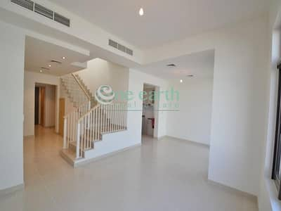 3 Bedroom Townhouse for Sale in Reem, Dubai - Type J | 3 Bed + Maid + Study | Mira Oasis 2 |Sale