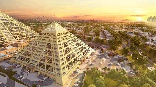 شقة فندقية  للبيع في دبي لاند، دبي - شقة فندقية في فالكون سيتي أوف وندرز دبي لاند 496000 درهم - 4329372