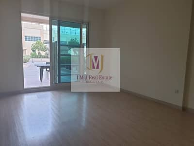 2 Bedroom Apartment for Rent in The Greens, Dubai - Unfurnished 2BR+Study in Nakheel 2