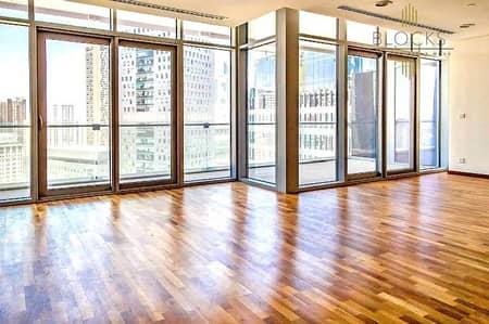 1 Bedroom Apartment for Sale in DIFC, Dubai - Full Sea View Higher Floor Rented Apartment
