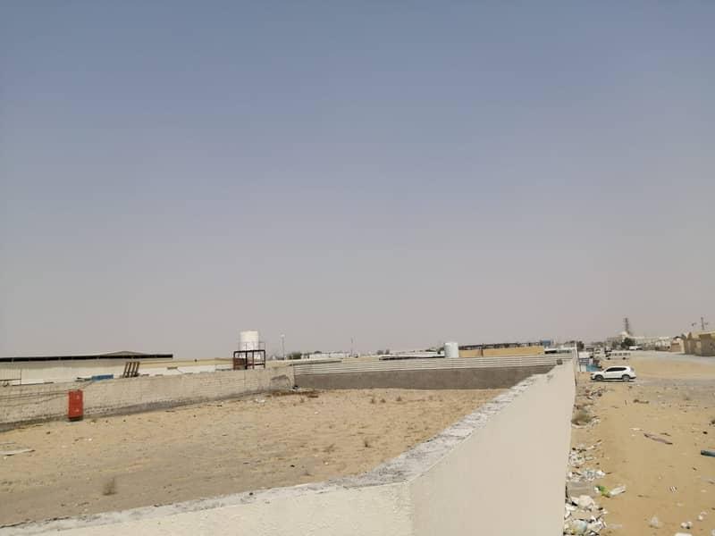 ارض استخدام متعدد في السجع 110000 درهم - 4329405