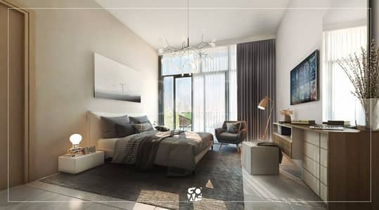 1 Bedroom Apartment for Sale in Al Reem Island, Abu Dhabi - Prime Canal Location 0% Deposit 1% Monthly 0% Fees