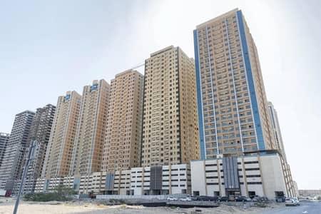 شقة 2 غرفة نوم للايجار في مدينة الإمارات، عجمان - شقة في بارادايس ليك B9 بارادايس ليك مدينة الإمارات 2 غرف 17000 درهم - 4329444