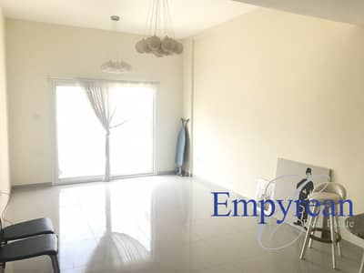1 Bedroom Flat for Rent in Dubailand, Dubai - Damac Building Next To Albarari and Living Legends Community Large Spacious One bedroom  with balcony