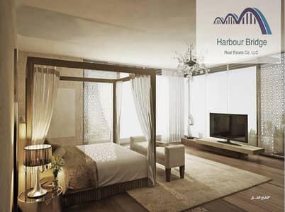 4 Bedroom Villa for Sale in Saadiyat Island, Abu Dhabi - A Unique Style 1-Bedroom Villa   Flexible Payment Plan    Nudra