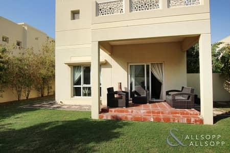 3 Bedroom Villa for Rent in The Meadows, Dubai - 3 Bedroom Villa | Meadows 1 | Landscaped