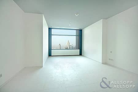 2 Bedroom Apartment for Sale in DIFC, Dubai - Two Bedrooms | High Floor | DIFC Views