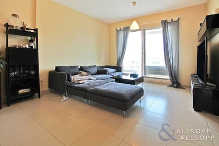 1 Bedroom Apartment for Sale in The Views, Dubai - 1 Bed | Study | Natural Light | 820 SQFT