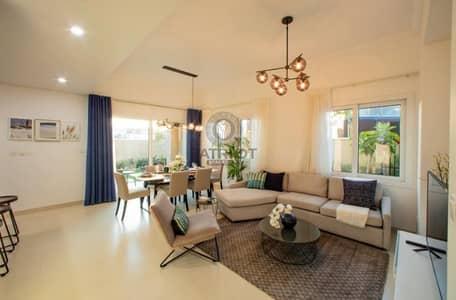 فیلا 3 غرف نوم للبيع في سيرينا، دبي - Handover In Few Days | 3 Bed TH In Bella Casa