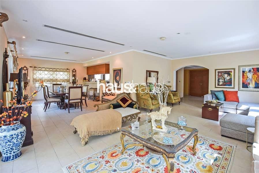 2 Exclusive   4 bedrooms   Excellent Condition