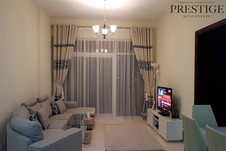 2 Bedroom Apartment for Sale in Dubai Sports City, Dubai - 2 Bed | Royal Residences 2 |  Sports City
