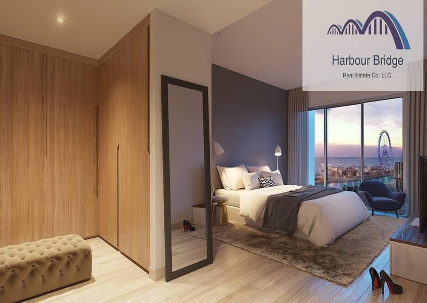 Avail The Cheapest Apt | One-Bedroom | Studio One Dubai Marina