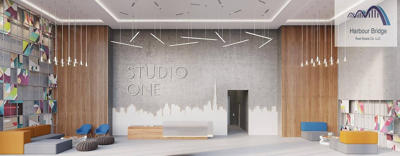 2 Avail The Cheapest Apt | One-Bedroom | Studio One Dubai Marina