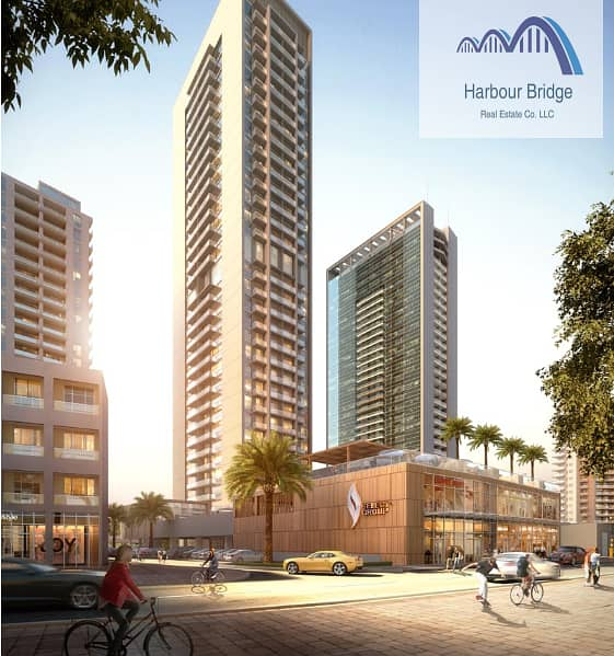 16 Avail The Cheapest Apt | One-Bedroom | Studio One Dubai Marina