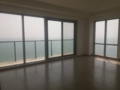 شقة 2 غرفة نوم للايجار في جزيرة المرجان، رأس الخيمة - شقة في الباسيفيك جزيرة المرجان 2 غرف 60000 درهم - 4329558