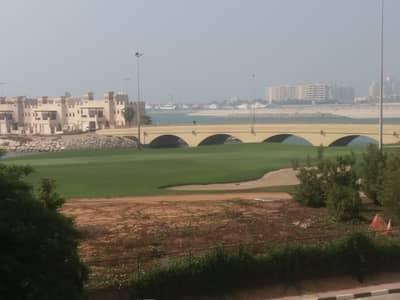 2 Bedroom Flat for Rent in Al Hamra Village, Ras Al Khaimah - Very neat 2 Bed Golf Apartment in Al Hamra