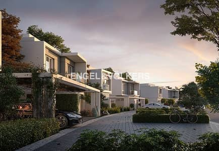3 Bedroom Villa for Sale in Mudon, Dubai - Exclusive   Completion Q2 2020   Brand New