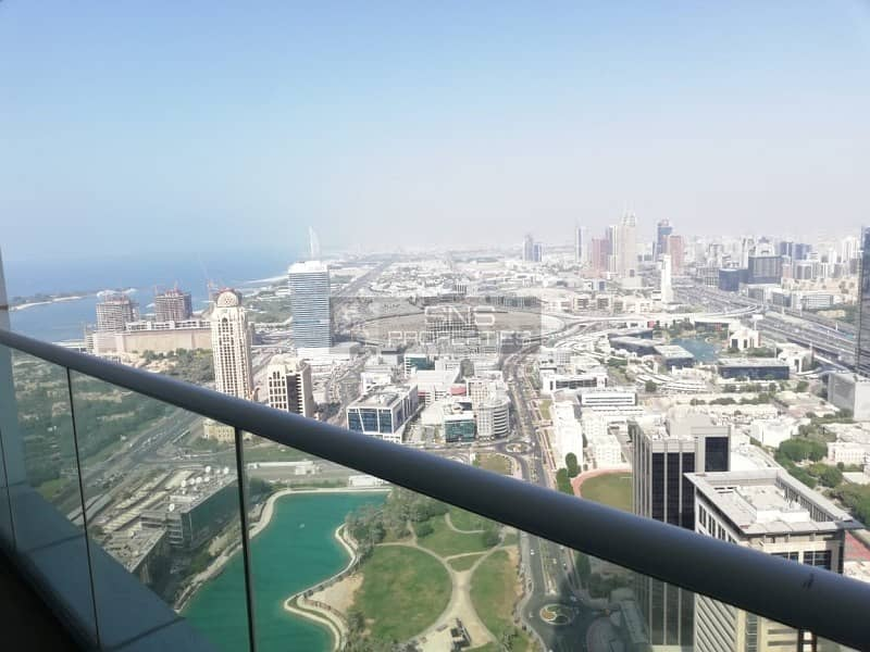 High Floor I Best Price I Sea View I 23 Marina