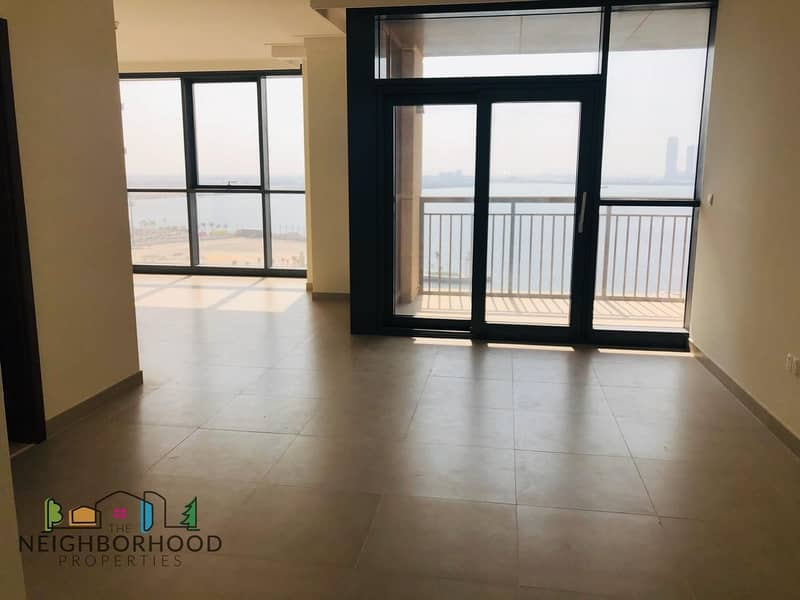 Splendid 3 bed+Maid|Stunning View|Rent Now