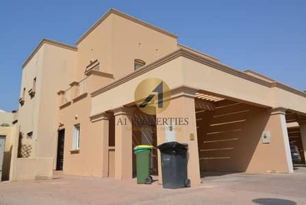 تاون هاوس 2 غرفة نوم للايجار في الينابيع، دبي - Landscape |Type 4 E | Vacant | Back to Back