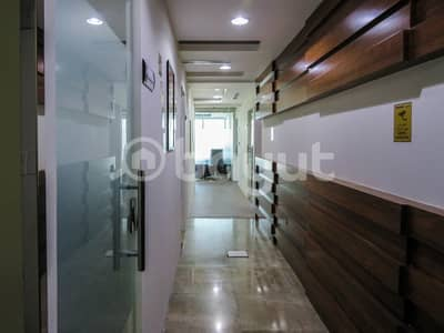 Office for Rent in Mohammed Bin Zayed City, Abu Dhabi - Clean and Spacious Offices  Available inside Mazyad Mall Abu Dhabi UAE