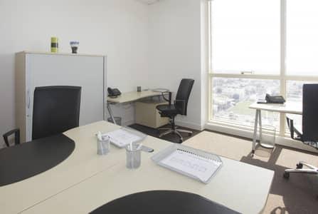 مکتب  للايجار في شارع المطار، أبوظبي - Office